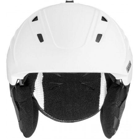 Lyžařská helma - Uvex P2US - 2