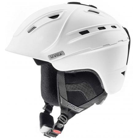 Lyžařská helma - Uvex P2US - 1
