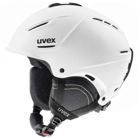 Lyžařská helma - Uvex P1US 2.0 - 1