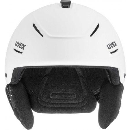 Lyžařská helma - Uvex P1US 2.0 - 2