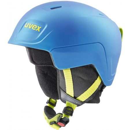 Uvex MANIC PRO - Lyžařská helma