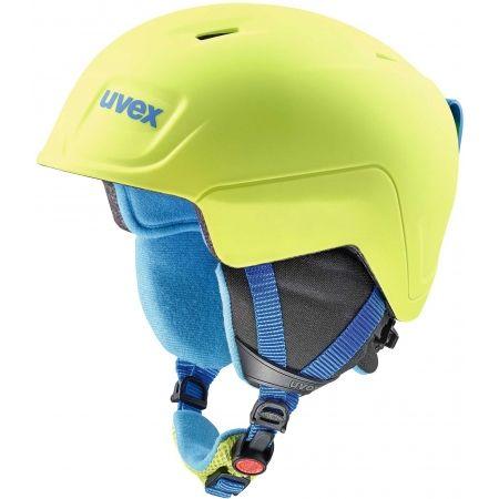 Lyžařská helma - Uvex MANIC PRO - 1