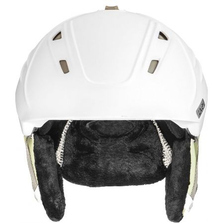 Dámská lyžařská helma - Uvex P2US WL - 3
