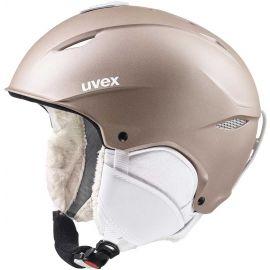 Uvex PRIMO - Dámská lyžařská helma