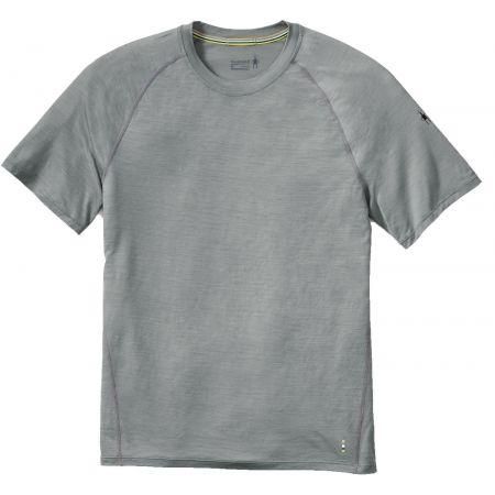 Pánské tričko - Smartwool MERINO 150 BASE P SL M - 1