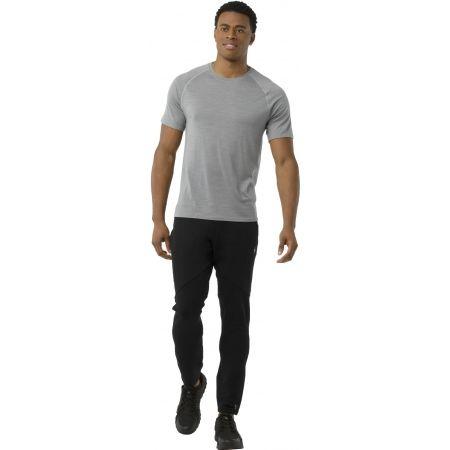 Pánské tričko - Smartwool MERINO 150 BASE P SL M - 2