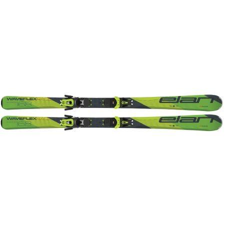 Sjezdové lyže - Elan WAVEFLEX RACE LS + EL 10 - 4