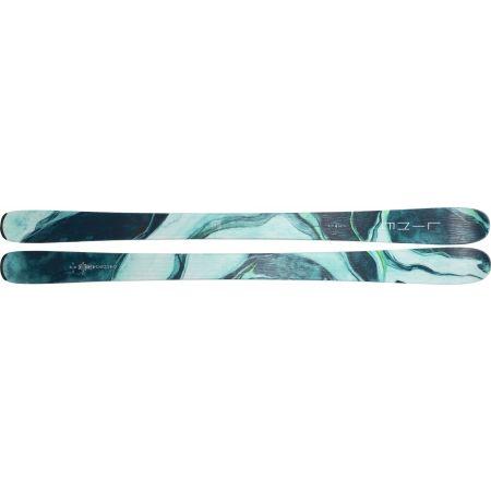 Dámské allmountain lyže - Line PANDORA 94 - 2