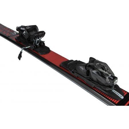 Sjezdové lyže - Nordica SPORTMACHINE 75 + P.R EVO - 5