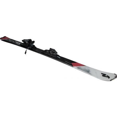 Dámské sjezdové lyže - Nordica SENTRA S2 + P.R EVO - 5