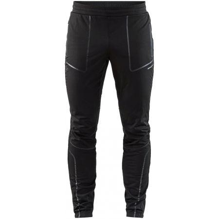 Pánské kalhoty pro běžecké lyžování - Craft SHARP PANTS