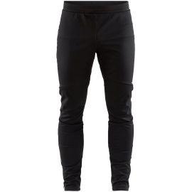 Craft GLIDE - Pánské zateplené softshellové kalhoty
