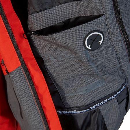 Dětská lyžařská bunda - Rehall DYLAN - 3