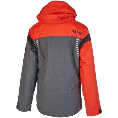 Dětská lyžařská bunda - Rehall DYLAN - 2