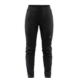 Craft GLIDE W - Dámské zateplené softshellové kalhoty