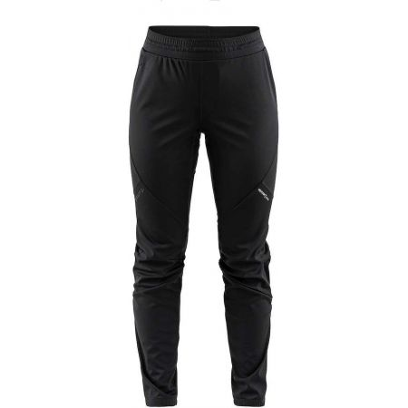 Dámské zateplené softshellové kalhoty - Craft GLIDE W