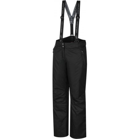 Dámské lyžařské kalhoty - Hannah DAMIR - 1