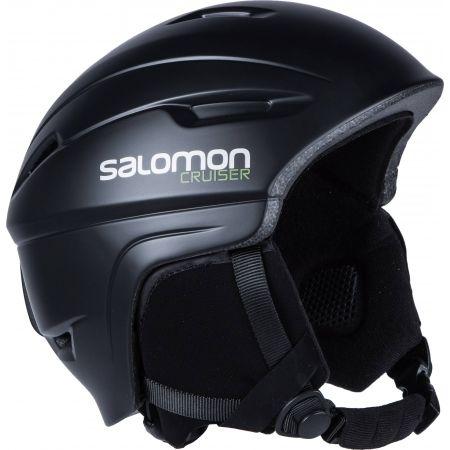 Salomon CRUISER 4D - Lyžařská helma