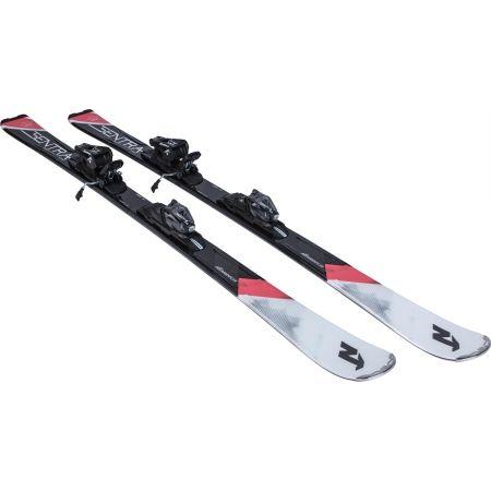 Dámské sjezdové lyže - Nordica SENTRA S2 + P.R EVO - 6