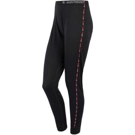 Sensor MERINO AIR - Dámské spodní kalhoty
