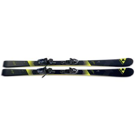 Sjezdové lyže - Fischer PROGRESSOR F17 + RS10 PR - 4