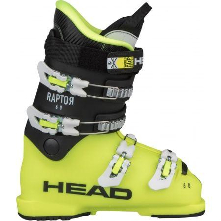Head RAPTOR 60 JR - Dětská lyžařská obuv