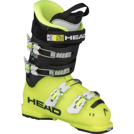 Dětská lyžařská obuv - Head RAPTOR 60 JR - 2