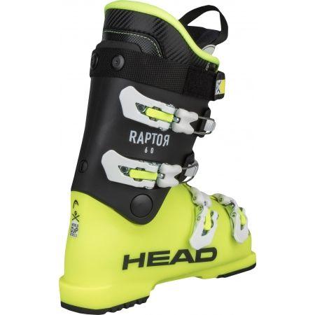 Dětská lyžařská obuv - Head RAPTOR 60 JR - 4