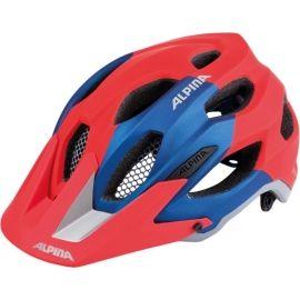 Alpina Sports CARAPAX - Cyklistická přilba