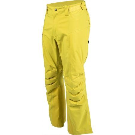 Pánské lyžařské kalhoty - Bergans HEMSEDAL HYBRID PNT - 1