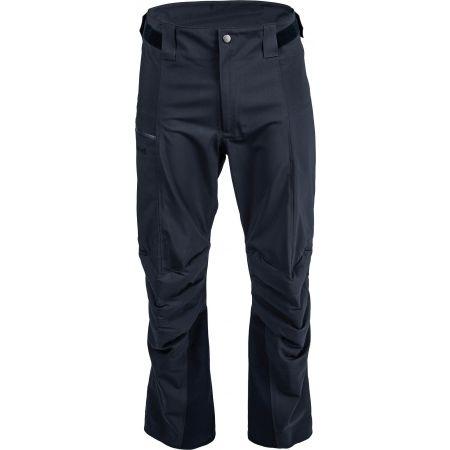 Pánské lyžařské kalhoty - Bergans HEMSEDAL HYBRID PNT - 2