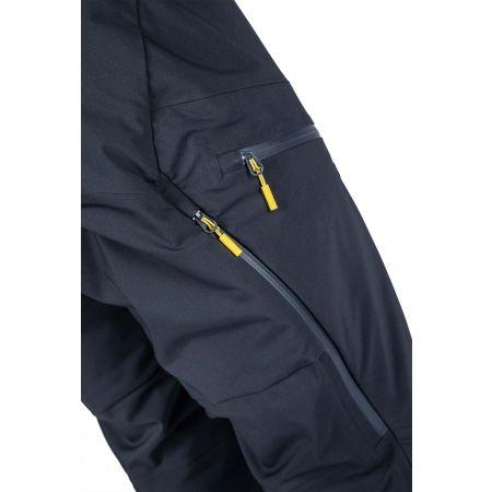 Pánské lyžařské kalhoty - Bergans HEMSEDAL HYBRID PNT - 6
