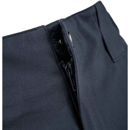 Pánské lyžařské kalhoty - Bergans HEMSEDAL HYBRID PNT - 4