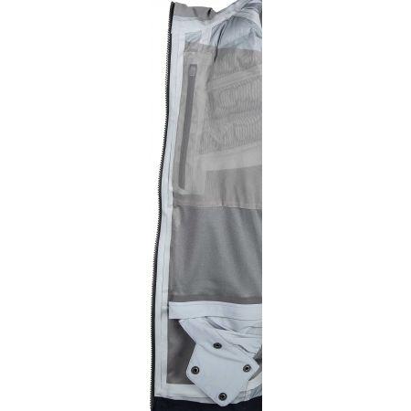Pánská lyžařská bunda - Bergans HEMSEDAL HYBRID JKT - 11