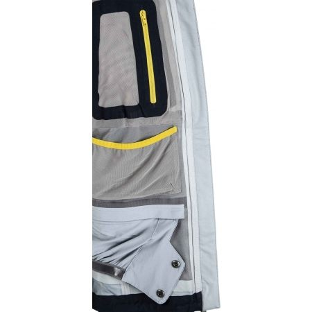 Pánská lyžařská bunda - Bergans HEMSEDAL HYBRID JKT - 13