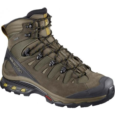 Pánská hikingová obuv - Salomon QUEST 4D 3 GTX