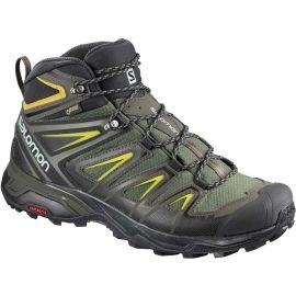 Salomon X ULTRA 3 MID GTX - Pánská hikingová obuv 38d9b8844eb