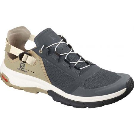 Pánská hikingová obuv - Salomon TECHAMPHIBIAN 4