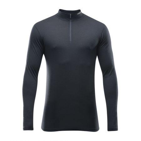 Devold BREEZE MAN HALF ZIP NECK - Pánské funkční triko