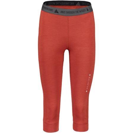Spodní dámské kalhoty - Maloja SIGNURIAM.PANTS - 1