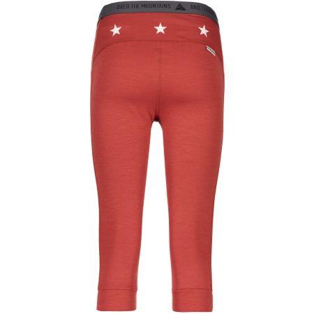 Spodní dámské kalhoty - Maloja SIGNURIAM.PANTS - 2