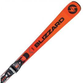 Blizzard FIREBIRD SRC + XCELL12 DEMO
