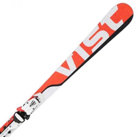 Sjezdové lyže - Vist SCUDERIA SC + VPM311 SL - 3