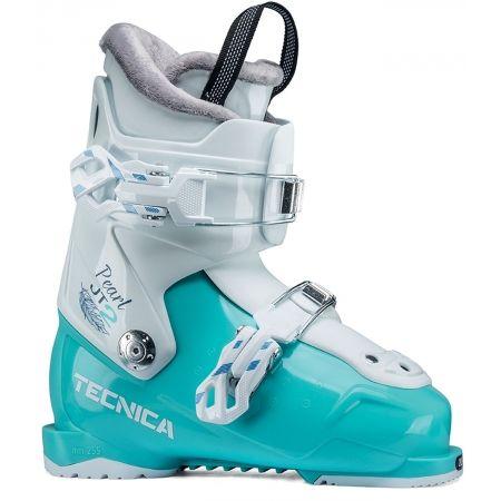 Dětské sjezdové boty - Tecnica JT 2 PEARL