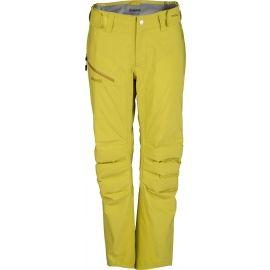 Bergans HEMSEDAL HYBRID LADY PNT - Dámské lyžařské kalhoty