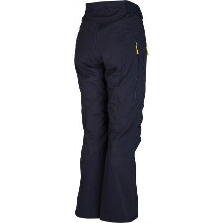 Dámské lyžařské kalhoty - Bergans HEMSEDAL HYBRID LADY PNT - 3
