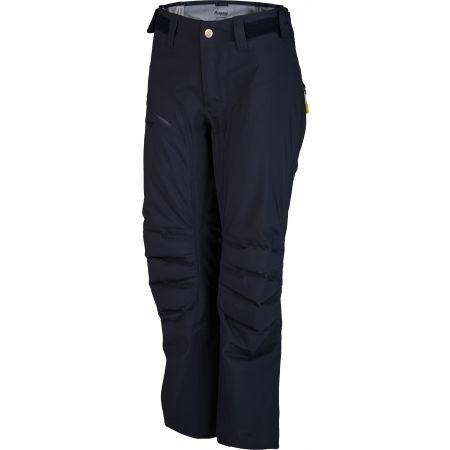 Dámské lyžařské kalhoty - Bergans HEMSEDAL HYBRID LADY PNT - 1