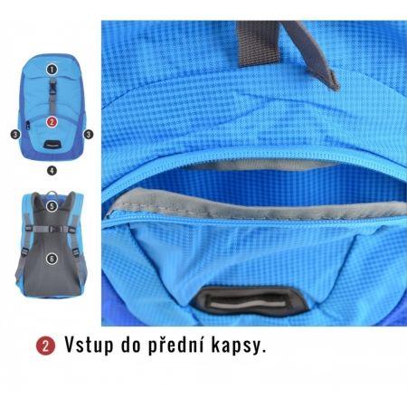 Dětský batoh - Husky JUNNY - 6