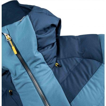 Pánská lyžařská bunda - Bergans HEMSEDAL HYBRID JKT - 8