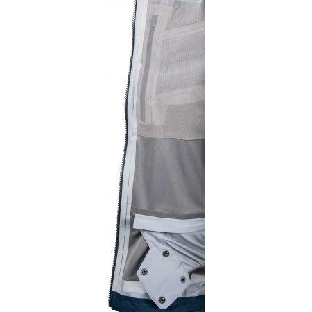 Pánská lyžařská bunda - Bergans HEMSEDAL HYBRID JKT - 10